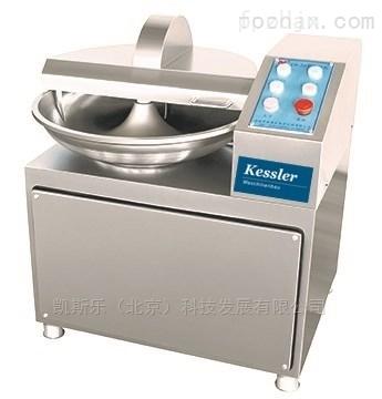 肉制品处理设备斩拌机