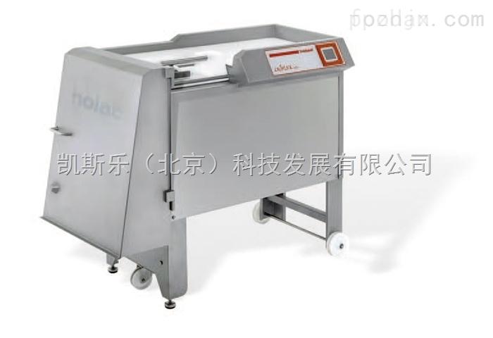 Cubixx100L-多功能肉制品处理设备切丁切丝机