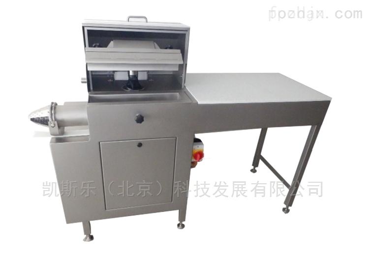 KTC600A-立式整形填充机