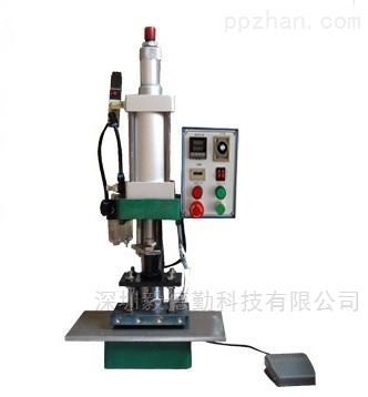 台式皮革压花机压印机热压机竹木商标烫印机