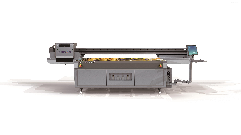 吉普生UV平板打印机