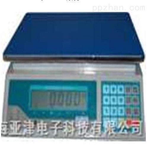 KD-A/MH计重电子桌秤