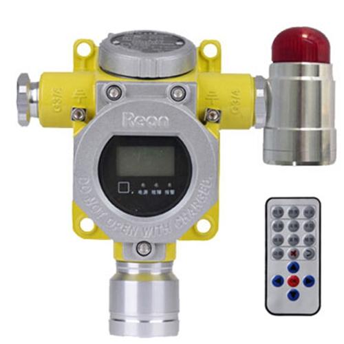 可燃气探测装置