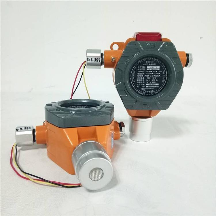 液氨貯罐泄漏氣體報警器